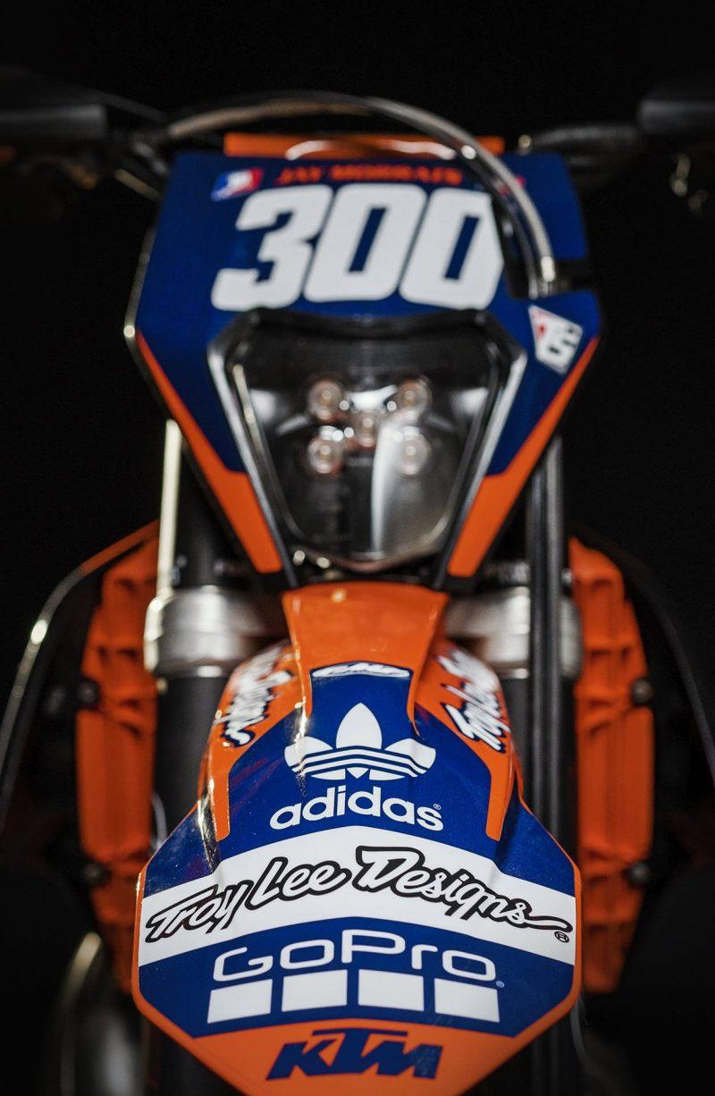 KTM exc 300 011